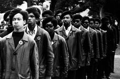 There have been many names and faces associated with the struggle for liberation and equality. As such, it would be impossible to list them all in one post. When it comes to history, a picture is t...