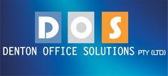 #Denton Office Solutions - Company Logo http://dosptyltd.biz/about/ #dosnews