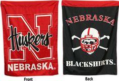 Nebraska Blackshirts!