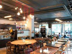 Au Café de la Presse // Avenue Louise, 493 1050 Ixelles