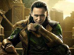 Ensino Religioso - um desafio para o Ensino Fundamental: 1o. de Abril - Feliz dia de Loki
