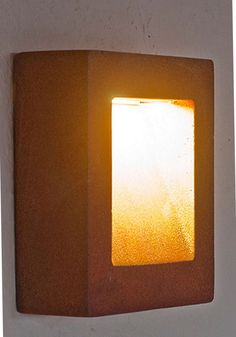 Quer Led Wall Light