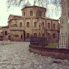 Basilica di San Vitale, Ravenna (RA)