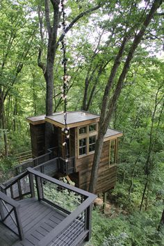Nelson Treehouse and Supply: Portfolio of residential treehouses, retreat treehouses, kids treehouses