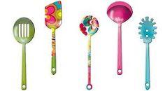 decoracion con utensilios de cocina - Buscar con Google