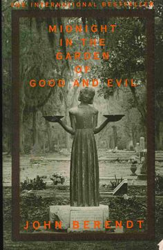 These ten books were on the Bestseller Lists for years and years.: Midnight in the Garden of Good and Evil (216 Weeks)