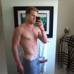 "lifewithhunks: ""Hunks, Porn , Amateurs, Swimmers, Spy, Muscle, Bulges, Lycra and Huge Cocks. http://lifewithhunks.tumblr.com/ """