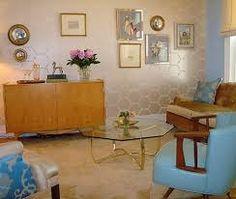 vintage living room - Szukaj w Google