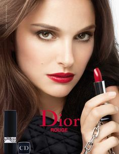 Rouge Dior 999 Ara Red