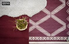 Anno Jalpaikka -matto. #anno #joulu