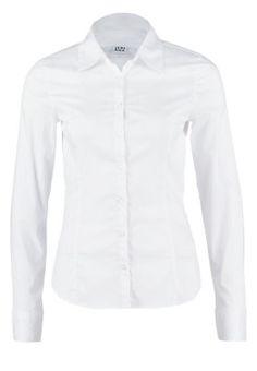 COUSIN PRINCESS - Koszula - optimum white