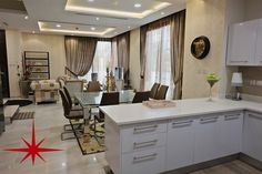 Townhouse Across From The Park With Large Windows And skylight » capella properties To view properties for sale and to lease in Dubai please visit www.capellapropertis.ae #capella properties #Redefining real estate in #Dubai UAE, #jumeirah village circle