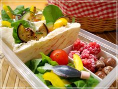 more lunch ideas