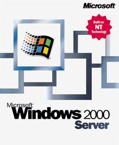 Microsoft Windows 2000 Server (10-Client) [Old Version]  http://www.bestcheapsoftware.com/microsoft-windows-2000-server-10-client-old-version/