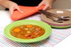 Spanish Dishes, Spanish Food, Plate, Tapas, Easy Meals, Good Food, Fruit, Chorizo, Vegetables