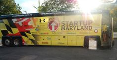 Startup Maryland | Montgomery County Chamber of Commerce
