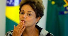Dilma Rousseff aprova orçamento de R$ 867,5 para fundos partidários (Foto: Fernando Bizerra/EFE)