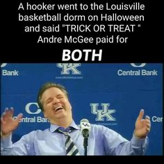 Funny louisville basketball pictures