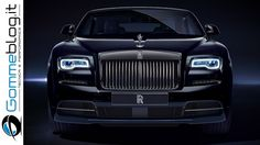 Rolls Royce Dawn BLACK Badge: Better than the $13 Million Sweptai?