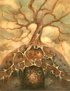 World Tree Photo Art Print by EtherealArt on Etsy https://www.etsy.com/listing/53857574/world-tree-photo-art-print