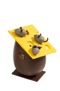 Our pick of the most scrumptious sweet treats for Easter Artisan Chocolate, Chocolate Art, Chocolates, Chocolate Showpiece, French Cake, Chocolate Sculptures, Cake & Co, Egg Art, Easter Treats