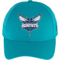 New Era Charlotte Hornets The League 9FORTY Cap (Aqua Or Turquoise, Size One Size) - Pro Licensed Product, Nfl Caps at Academy Sports