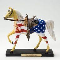 #Trail Of Painted Ponies