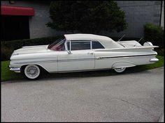 1959 Chevy Impala-http://mrimpalasautoparts.com