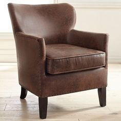 Small Accent Chairs For Living Room Small Leather Chairs, Leather Chair With Ottoman, Compact Table And Chairs, Desk And Chair Set, Wooden Dining Room Chairs, Accent Chairs For Living Room, Living Rooms, Cheap Chairs, Chairs For Sale