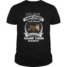 MAINE COON T Shirts, Hoodies. Get it here ==► https://www.sunfrog.com/Pets/MAINE-COON-115657294-Black-Guys.html?57074 $23