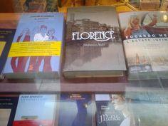 Florence a Orte, alla libreria il Gorilla e l'Alligatore