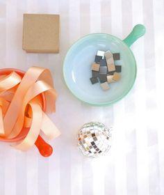 how to make styrofoam balls at home