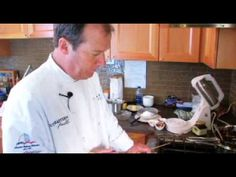 ▶ This is a flashback to my mom making these in the 70's! YUM Making Abelskiver Pancakes with Southeastern Mills' Chef Clare Bailey - YouTube