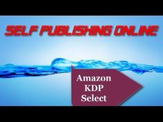 Amazon KDP Select - Πως να ανεβάσω ένα βιβλίο στην Amazon Earn Money, Kindle, Books, Libros, Earning Money, Book, Book Illustrations, Libri