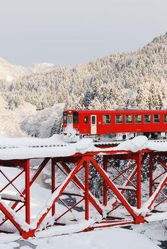 Polar Express?....