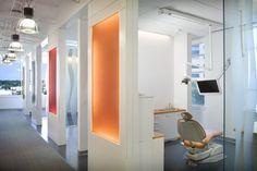 Dental Office   A-dec 1221 Chair