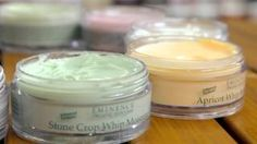How to use Eminence Organic Skin Care Moisturizers- YouTube
