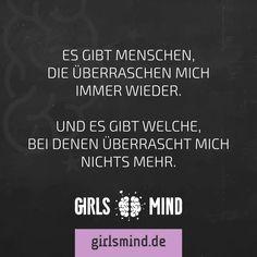 Mehr Sprüche auf: www.girlsmind.de #freunde #geschwister #freundinnen #zuverlässigkeit #unzuverlässig #genervt