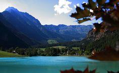 laghetto di Brusson - Aosta