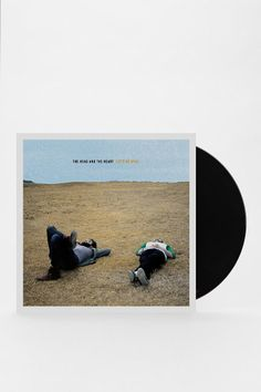 ↠ ᴘɪɴ: coeurdepasteque ↞ The Head And The Heart - Let's Be Still LP Vinyl Record Player, Record Players, Vinyl Records, Days Are Numbered, Kickin It Old School, Rivers And Roads, Alternative Artists, Record Collection, What Is Life About