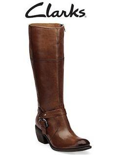 Amazon.com: Clarks Boots Mascarpone Mix 32690/32689: Shoes