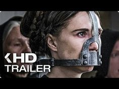 BRIMSTONE Trailer (2017) - YouTube