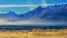 Nevada  Ruby Mountains.. totally living there in 3 months!!!! wahoo!!