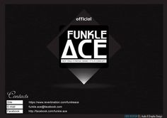 Funkle Ace | Rock from Schaerbeek, BRU, BE  Check out music from Funkle Ace!