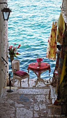 Rovinj, Istria, Croatia. The region of Tartufino Premium Truffles. www.tartufino.com