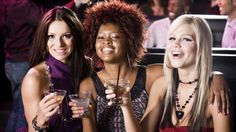 8 friends every woman needs - so true