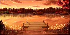 Pleasant pixel scenery - Album on Imgur