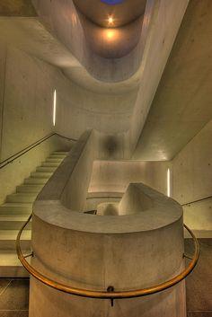 Staatstheater Darmstadt, Architects Lederer Ragnarsdóttir Oei