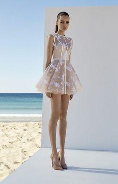 Тренды летнего сезона: модные летние платья 2018-2019 года – фото, новинки, идеи, тенденции | GlamAdvice