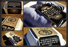25 Creative T-shirt packaging design examples
